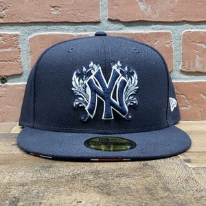 Mens New Era New York Yankees Series 59Fifty